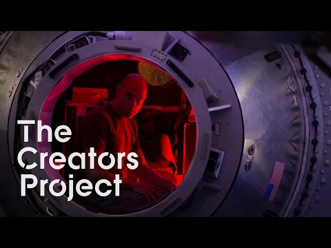 Creating Cutting-Edge Sci-Fi with Analog Effects   The Process