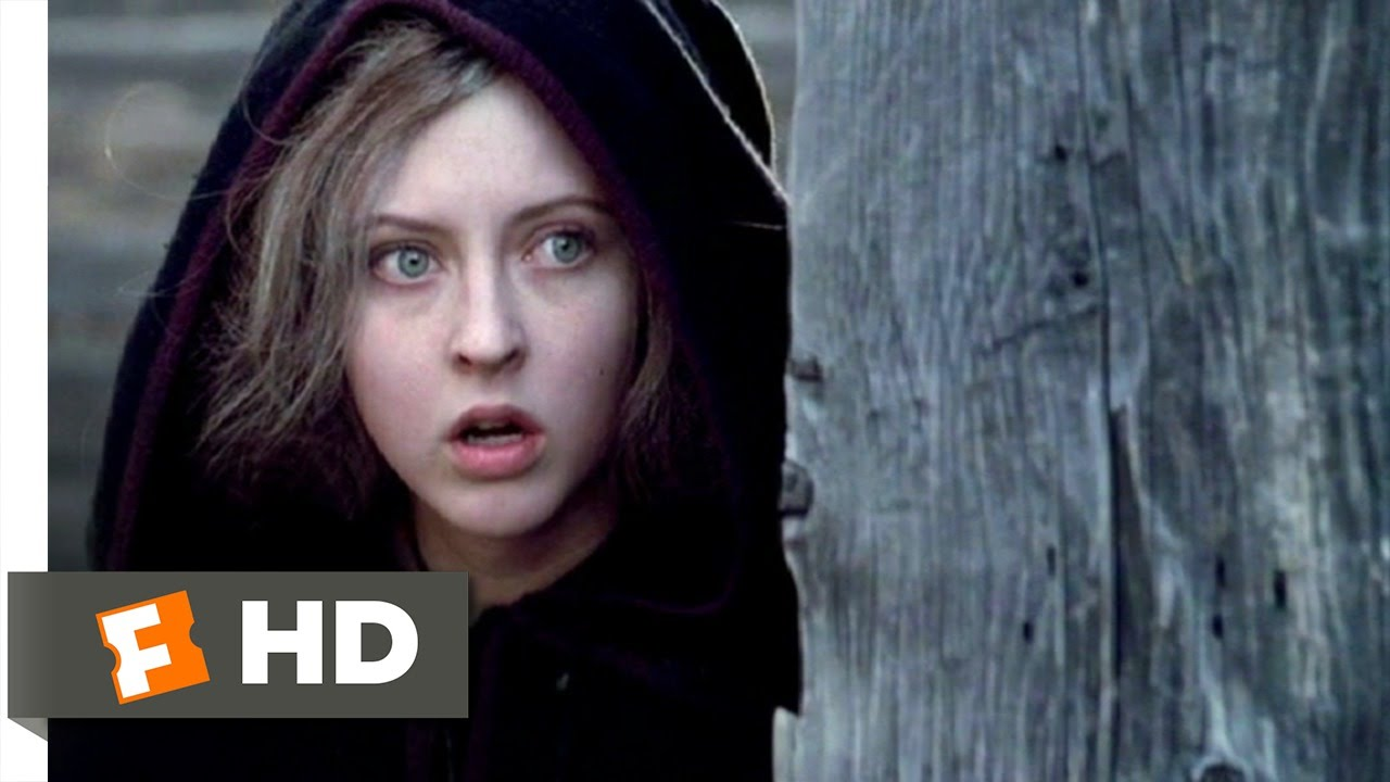 Ginger Snaps Back The Beginning 510 Movie CLIP  Family Reunion 2004 HD  YouTube