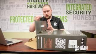 Unbox the Lock:  OpenEye ME Video Recorder