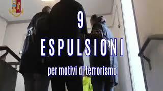 Operazioni antiterrorismo a Bari