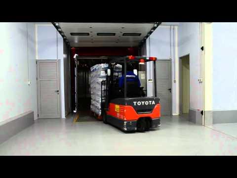 Atlantikos - Logistics -  Frozen Fish Products -  ΕΜΠΟΡΙΟ ΚΑΤΕΨΥΓΜΕΝΩΝ ΕΙΔΩΝ