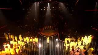 X FACTOR - TRIBUTE TO SANDY HOOK ELEMENTARY SCHOOL VICTIMS