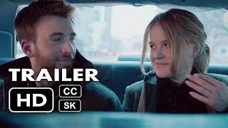 Gambar cover Before We Go Official Trailer #1 2015 - Chris Evans Slovenské titulky