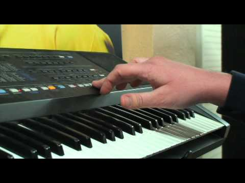 Roland E-35 Synthesizer on Consignment at JC Music!