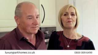 Luxury Park Homes Testimonials