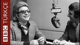 ARŞİV ODASI: Zeki Müren, 1976 - BBC TÜRKÇE