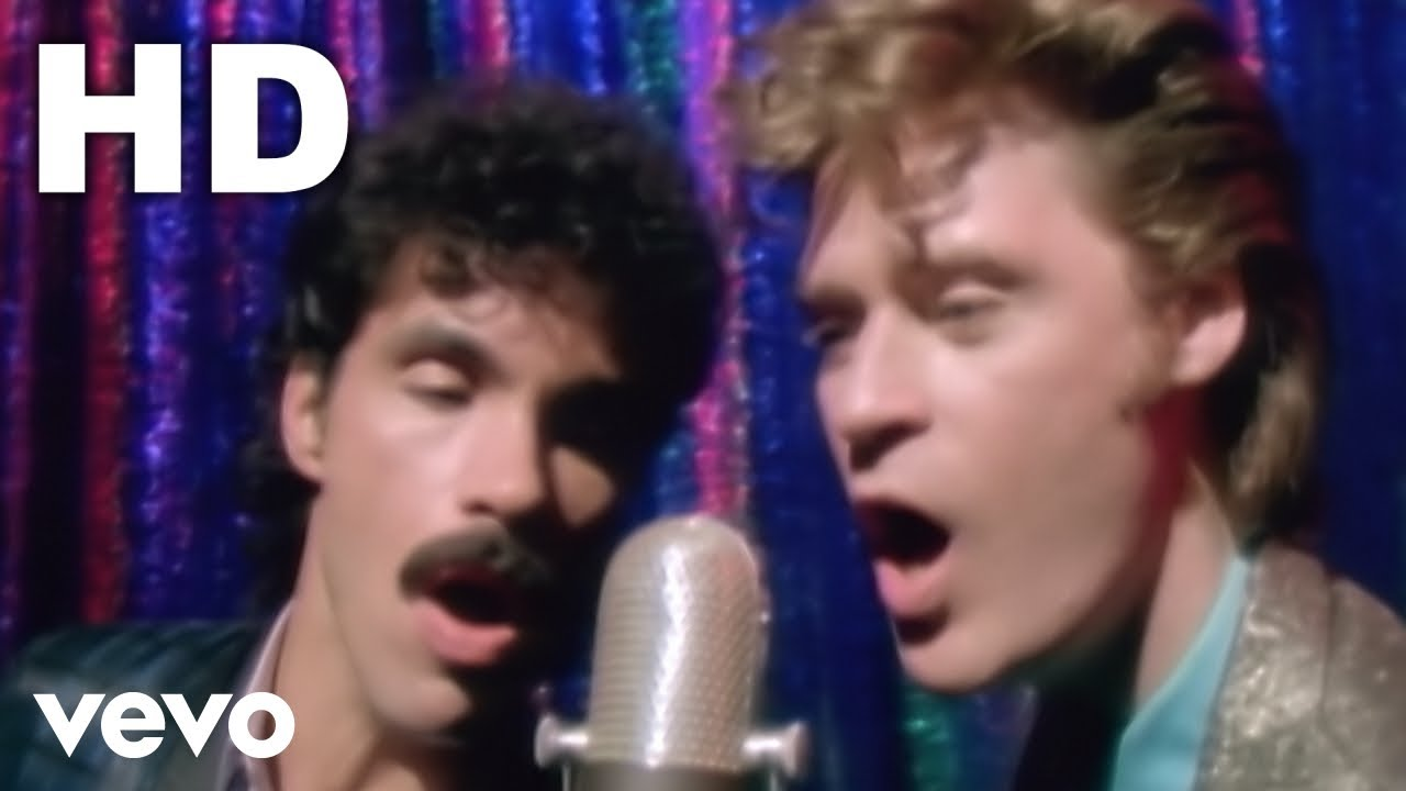 daryl hall john oates one on one youtube. Black Bedroom Furniture Sets. Home Design Ideas