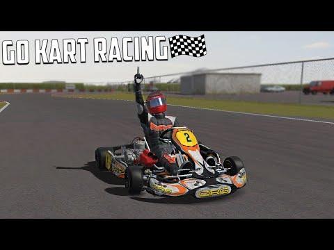 Kart Racing Pro - EXTREME GO KARTS