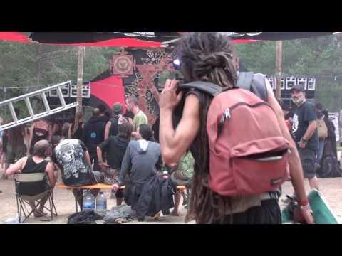 ☯ Kali Mela 2016 ☯ BIOMEKANIK Live ☯