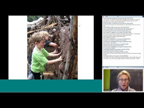 Webinar: Creating Natural Play and Learning Environments