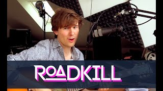 The 1975 - Roadkill - Acoustic Cover - Notes on a Conditional Form