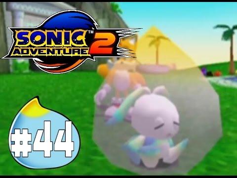 Sonic Adventure 2 Battle - Chao Garden - Part 44 [FULL LIVESTREAM ...