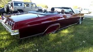 @turbohead65 1965 impala convertible