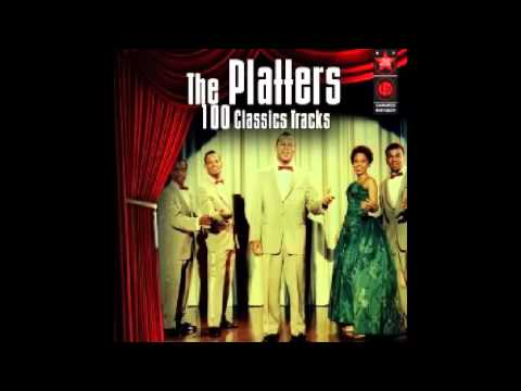The Platters: Moonlight on the Colorado