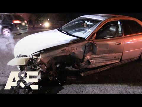 Live PD: Driving While Drunk (Season 2) | A&E