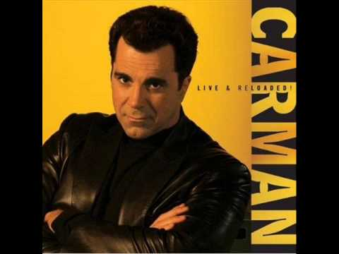 Lord Of All - CD Album ❦Carman❧