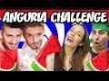 Anguria challenge 2 ft lasabrigamer anima matt bise mp3