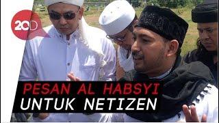 Video Istri Kedua Opick Meninggal, Ustaz Al Habsyi Minta Jangan Ada Cacian download MP3, 3GP, MP4, WEBM, AVI, FLV Maret 2018