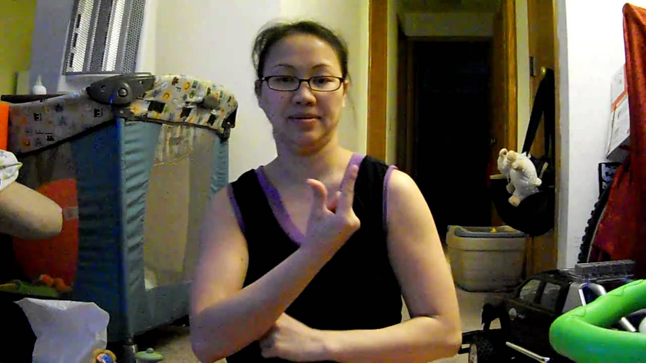 dz creed sign language