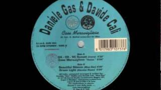 Daniele Gas & Davide Calì - Cose Meravigliose (Trance 1995)