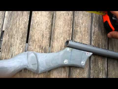 PVC Bow Riser 4