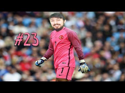 Fifa 16 Kaleci Kariyeri #23 - Biz Bitti Demeden BİTMEZ!
