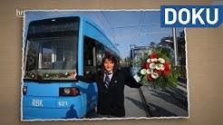 Kassels älteste Straßenbahnlinie | erlebnis Hessen