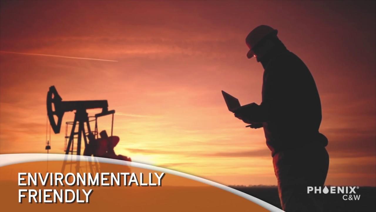 Directional Drilling Fluids from Phoenix C&W