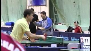 Турнир по настольному теннису памяти Юрия Фоки Костомукша, 6 8 декабря 2013 г