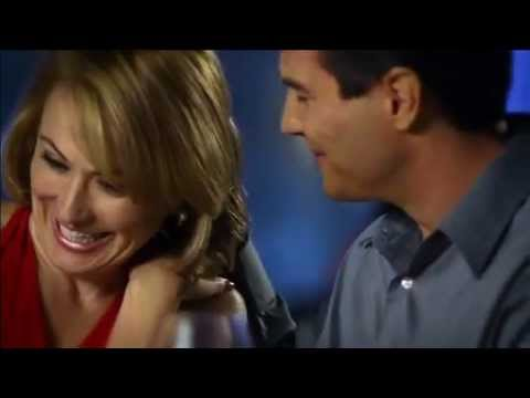 Meredith Thomas in FireKeepers Casino Commercial