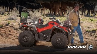 Can-Am's exclusive LinQ system is the quickest and safest way to in...