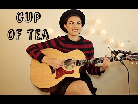 Cup Of Tea - Kacey Musgraves Cover