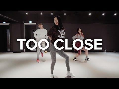 Too Close - Ariana Grande / Beginner's Class
