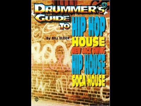 6 Hip-Hop Grooves