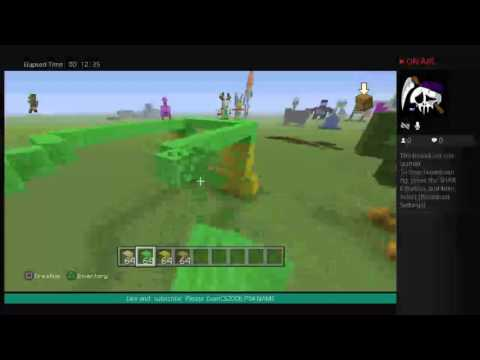 My singing monsters in mincraft ep 5