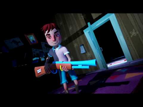 Hello Neighbor: Hide & Seek - Video