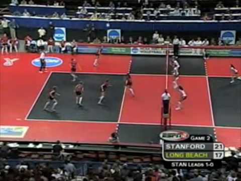 Stanford vs Long Beach - Women
