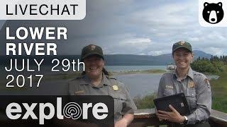 Lower River 02 - Katmai National Park - July 29th, 2017 thumbnail