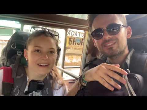 How We Got FREE Accomodation - Workaway In Goa // Worldwide W4nderers TravelVlog