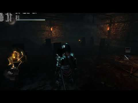 Nioh Complete Edition - 8 minutes of PC gameplay WITH mouse+keyboard