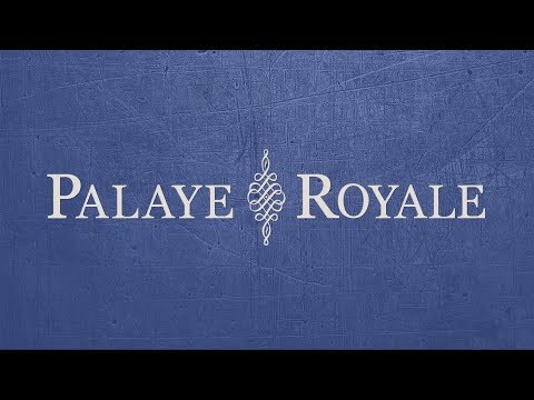 Palaye Royale Slam Dunk Interview 2018