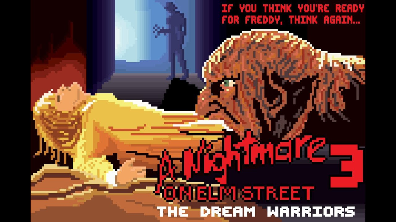 Nightmare Iii – Freddy Krueger Lebt
