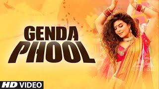 Download lagu Boro Loker Beti Lo Lomba Lomba Chul |JacquelineFernandez | Payal Dev| Badshah Genda phool New Verson