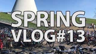 SPRING | TU DELFT VLOGS#13