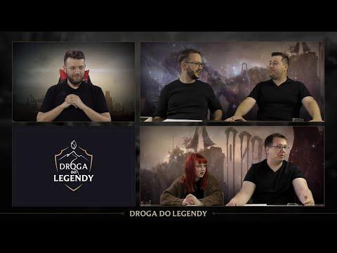 Droga do Legendy odc. 2 (Kolega Ignacy, Veggie, Zetural, Namu)