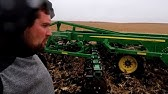 Fixing Stuff and Tillage - The Lost Harvest Video!