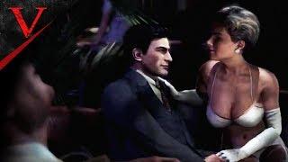 Mafia II - Part 5 - Going to the Club