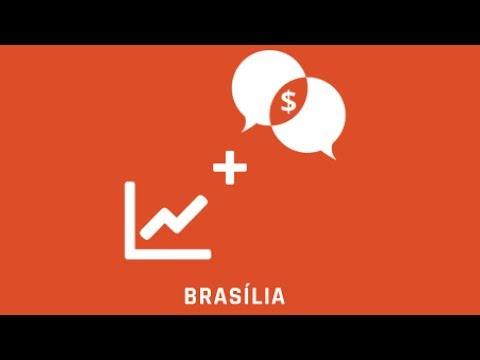 Fitness Business Tour - Brasília (Conferência + Negociação)