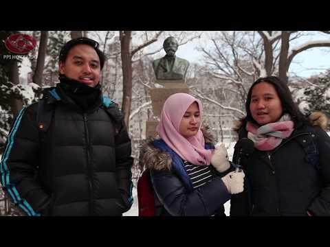 Beragam Skema Beasiswa Untuk Kuliah di Hokkaido