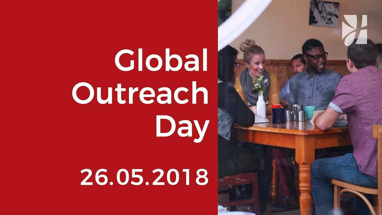 Global Outreach Day 2018